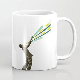 The Power of Magic Coffee Mug