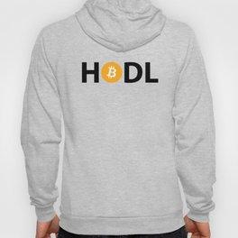 HODL Bitcoin Hoody