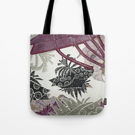 Touch of Tropical Tote Bag
