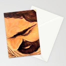 Christ Jesus Stationery Cards