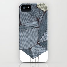 The Rock of Humanity iPhone (5, 5s) Slim Case