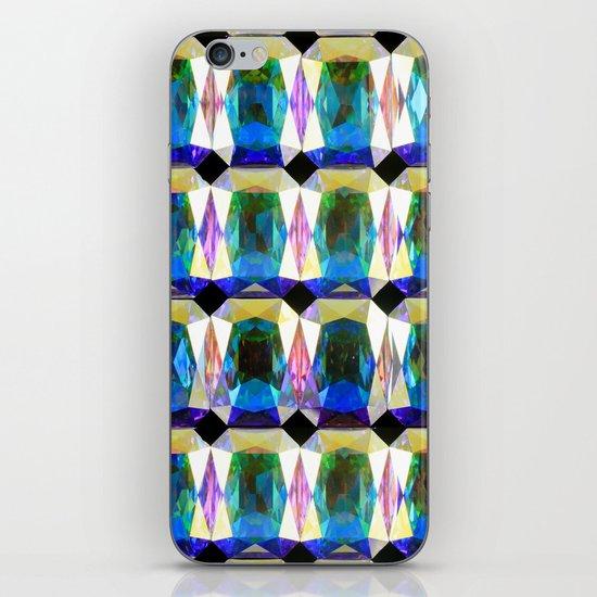 Aurora Full Blown iPhone & iPod Skin