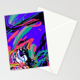 Ludo mania Stationery Cards