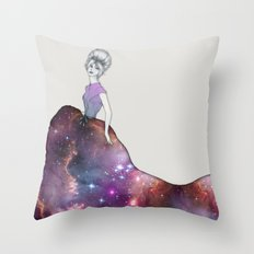 Don't Let Anyone Dull Your Sparkle! Throw Pillow