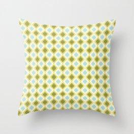 Southwest Geometric Throw Pillow