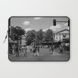 Harvard Square Laptop Sleeve