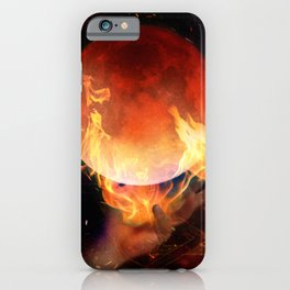 Forge iPhone Case