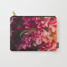 Beauty of Spring I Carry-All Pouch
