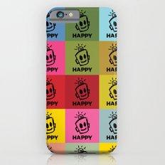 HAPPY SQUARES Slim Case iPhone 6s