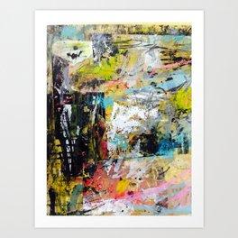 UA_4_2014 Art Print