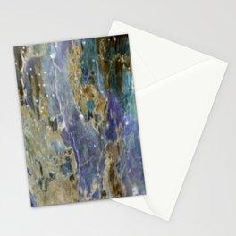 Diamond Mine Stationery Cards