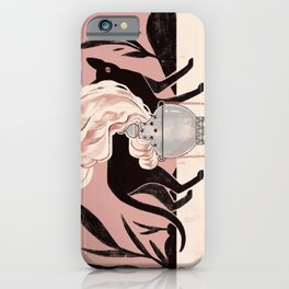 October 2nd iPhone Case