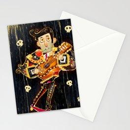 Manolo Sanchez Stationery Cards