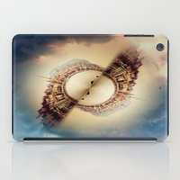 budapest iPad Cases featuring Budapest by Petra Heitler