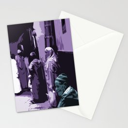 Arab World Stationery Cards