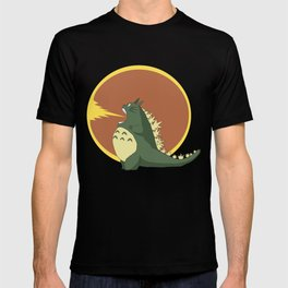 Most Feared Kaiju T-shirt