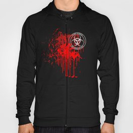 Zombie Outbreak First Response Team Hoody