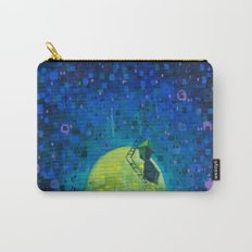 Oasis in the Urban Jungle Carry-All Pouch