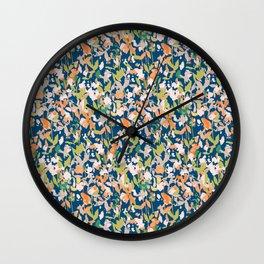 Runaway Garden Wall Clock