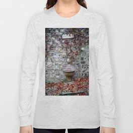 Acqua Potabile Long Sleeve T-shirt