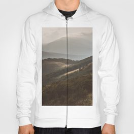 The Great Outdoors - Landscape and Nature Photography Hoody