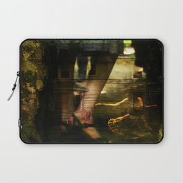Breakaway. Laptop Sleeve