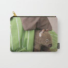 Wombat's Classiest Burrow Yet Carry-All Pouch
