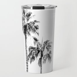 PALM LIGHT Travel Mug