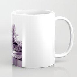 Ghost Tree Coffee Mug