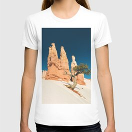 Desert Landscape #photography T-shirt