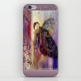 Sulamith Wulfing - Transfiguration iPhone Skin