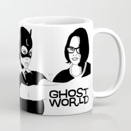 Ghost World Coffee Mug