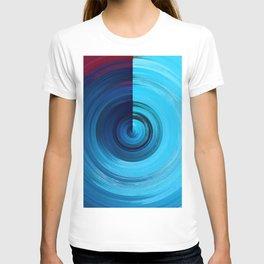 Pixel Sorting 82 T-shirt
