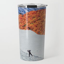Spring is coming Travel Mug