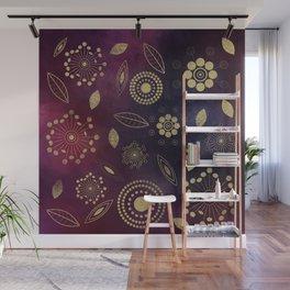 Anna's soul Wall Mural