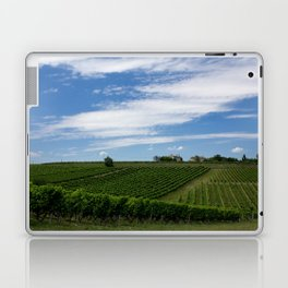 wine and its country Laptop & iPad Skin