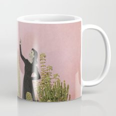 The Wonders of Cactus Island Mug