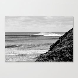 Bells Beach, Victoria, Australia Canvas Print