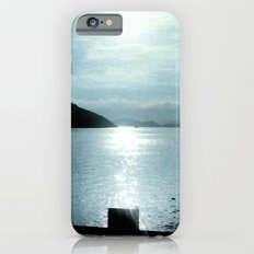 SUNSET RIVER Slim Case iPhone 6s