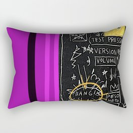 inspiration-03 Rectangular Pillow