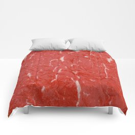 Carnivore Comforters