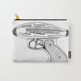 RayGun #2 Carry-All Pouch