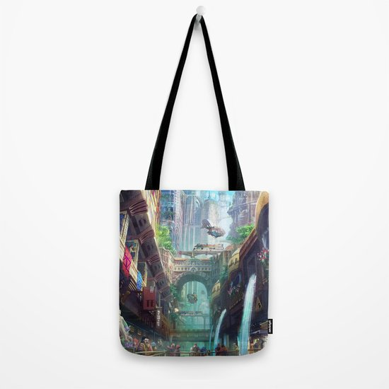 Royal City Escadia  Tote Bag