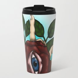 divine eye Travel Mug