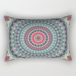 Mandala 365 Rectangular Pillow