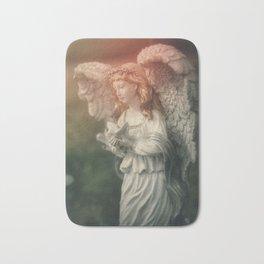 Healing Angel Bath Mat