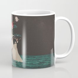 4 AM Coffee Mug