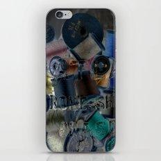 yarn iPhone & iPod Skin