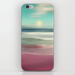 OCEAN DREAM IV-B iPhone Skin