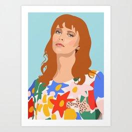 variety Art Print